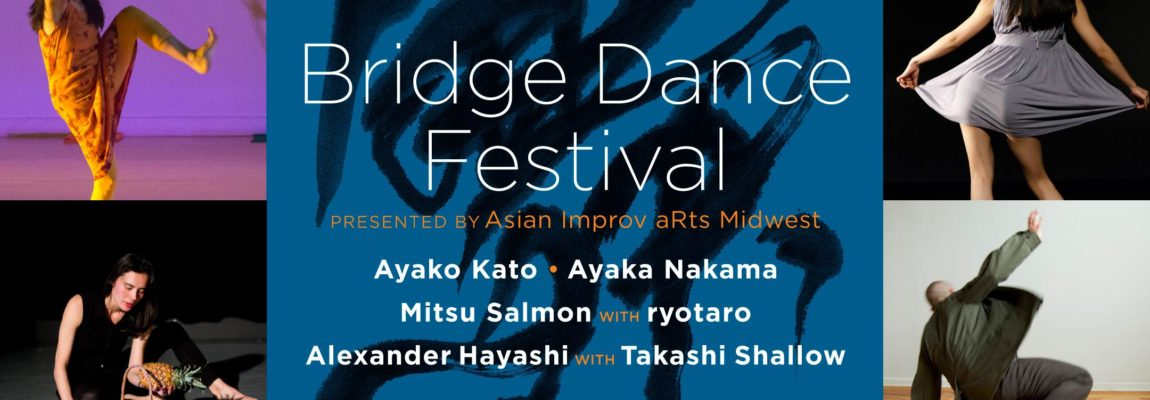 Bridge Dance Festival 2019