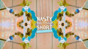 Nasty, Brutish & Short: Puppet Quarantine 4
